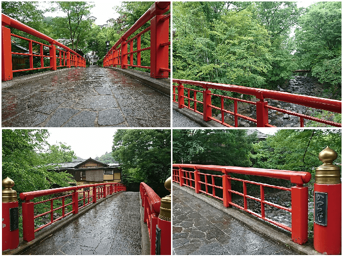 橋スポット