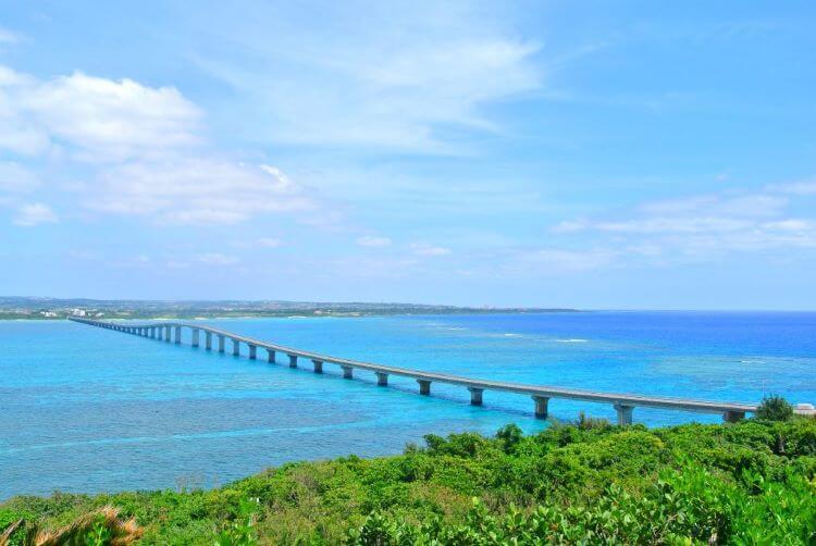 海と空と橋2