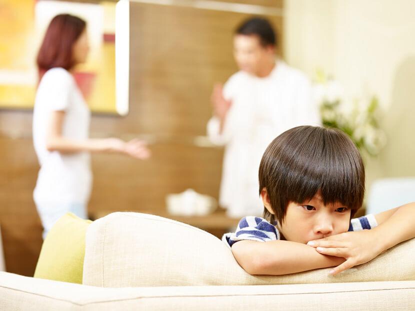 離婚の悩み相談