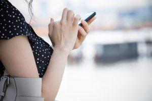 既婚男性が頻繁にメール・LINEを送る心理とは