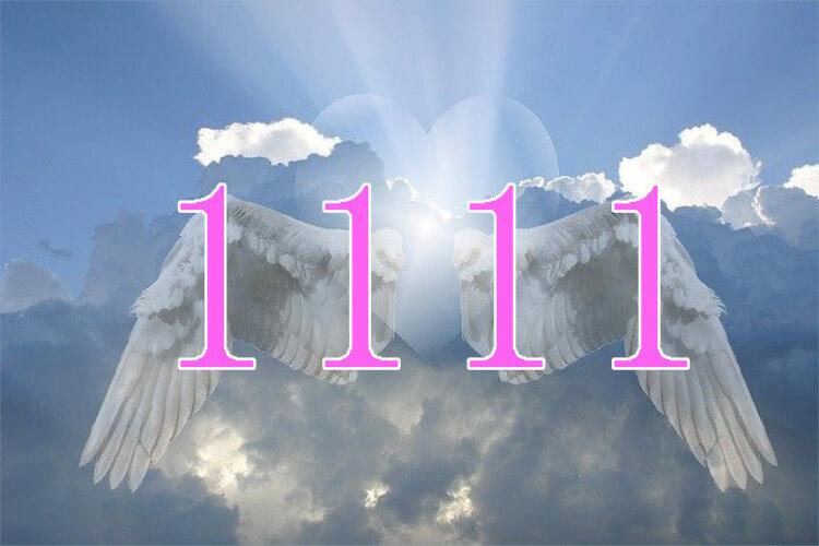 エンジェルナンバー1111が表す復縁に向けて心がけたい行動について